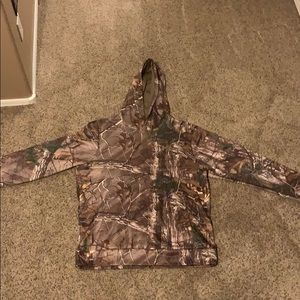 Under Armour Storm Realtree Hoodie